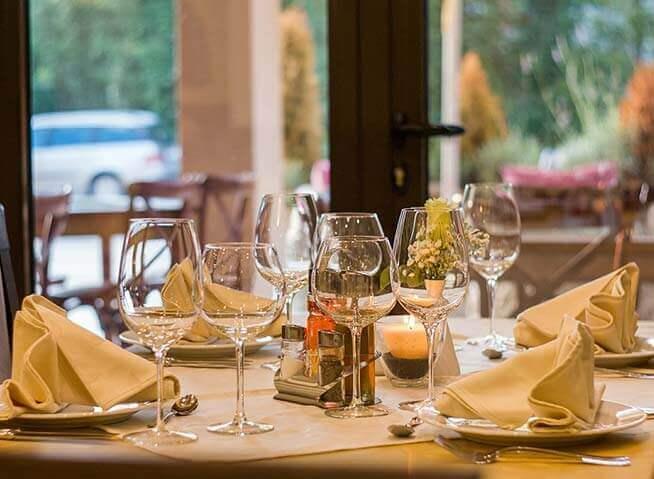 מנות מיוחדות לחתונה שיפתיעו את האורחים שלכם