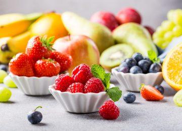 מנות פירות מומלצות לאירוע